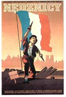 Les misérables - Polish Movie Poster (xs thumbnail)