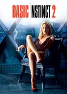 Basic Instinct 2 - DVD cover (xs thumbnail)