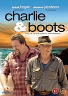 Charlie & Boots - Danish Movie Cover (xs thumbnail)