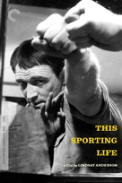This Sporting Life - DVD cover (xs thumbnail)