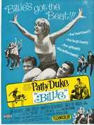 Billie - British Movie Poster (xs thumbnail)