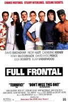 Full Frontal - Movie Poster (xs thumbnail)
