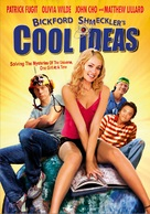 Bickford Shmeckler's Cool Ideas - Movie Cover (xs thumbnail)