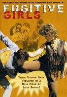 Five Loose Women - DVD cover (xs thumbnail)