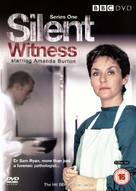 """Silent Witness"" - British DVD cover (xs thumbnail)"