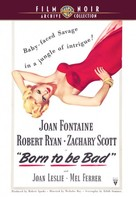 Born to Be Bad - DVD movie cover (xs thumbnail)