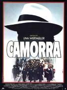 Un complicato intrigo di donne, vicoli e delitti - French Movie Poster (xs thumbnail)
