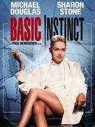 Basic Instinct - Movie Cover (xs thumbnail)