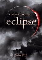 The Twilight Saga: Eclipse - Chilean Movie Poster (xs thumbnail)