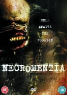 Necromentia - British Movie Cover (xs thumbnail)