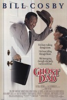Ghost Dad - Movie Poster (xs thumbnail)