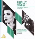 Vivement dimanche! - British Movie Cover (xs thumbnail)