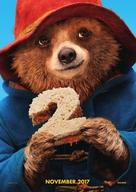 Paddington 2 - Swedish Movie Poster (xs thumbnail)