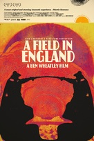 A Field in England - Movie Poster (xs thumbnail)