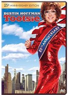 Tootsie - Movie Cover (xs thumbnail)