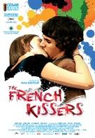 Les beaux gosses - Spanish Movie Poster (xs thumbnail)