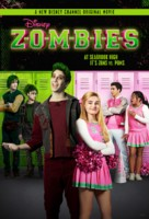 Zombies - Movie Poster (xs thumbnail)