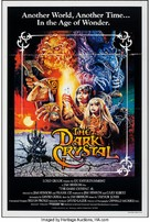 The Dark Crystal - Australian Movie Poster (xs thumbnail)
