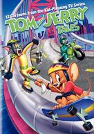 """Tom and Jerry Tales"" - DVD cover (xs thumbnail)"