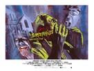 The Borderlands - British Movie Poster (xs thumbnail)