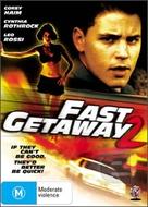 Fast Getaway II - Australian poster (xs thumbnail)
