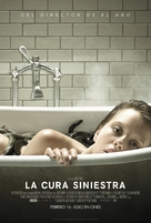 A Cure for Wellness - Colombian Movie Poster (xs thumbnail)