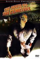 Quella villa accanto al cimitero - DVD movie cover (xs thumbnail)