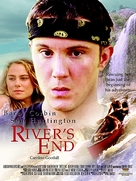 River's End - Movie Poster (xs thumbnail)