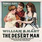 The Desert Man - Movie Poster (xs thumbnail)