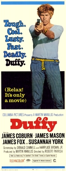 Duffy - Movie Poster (xs thumbnail)
