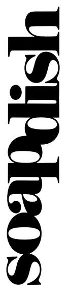 Soapdish - Logo (xs thumbnail)