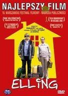 Elling - Polish poster (xs thumbnail)