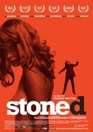 Stoned - Swedish Movie Poster (xs thumbnail)