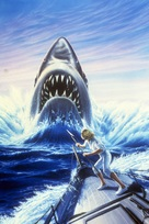 Jaws: The Revenge - Key art (xs thumbnail)