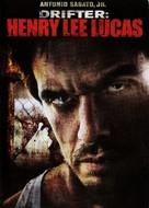Drifter: Henry Lee Lucas - DVD cover (xs thumbnail)