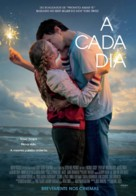 Every Day - Portuguese Movie Poster (xs thumbnail)