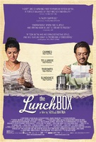 The Lunchbox - Movie Poster (xs thumbnail)