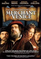 The Merchant of Venice - Movie Cover (xs thumbnail)