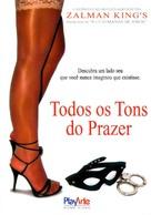 Pleasure or Pain - Brazilian Movie Cover (xs thumbnail)