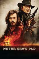 Never Grow Old - Movie Cover (xs thumbnail)