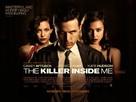 The Killer Inside Me - British Movie Poster (xs thumbnail)