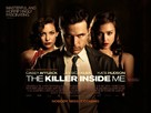 The Killer Inside Me - British Movie Poster (xs thumbnail)