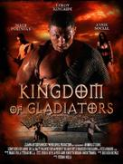 Kingdom of Gladiators - Movie Poster (xs thumbnail)