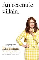 Kingsman: The Golden Circle - British Movie Poster (xs thumbnail)