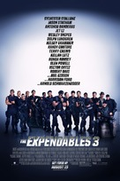 The Expendables 3 - Movie Poster (xs thumbnail)