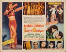 Lady of Burlesque - Movie Poster (xs thumbnail)