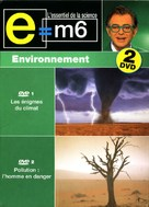 """E=M6"" - French DVD cover (xs thumbnail)"
