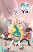 """Star vs. The Forces of Evil"" - Movie Cover (xs thumbnail)"