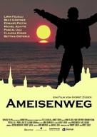 Ameisenweg - Swiss poster (xs thumbnail)
