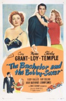 The Bachelor and the Bobby-Soxer - Movie Poster (xs thumbnail)